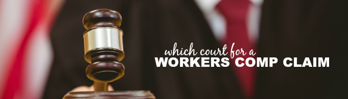 file for a workers comp claim